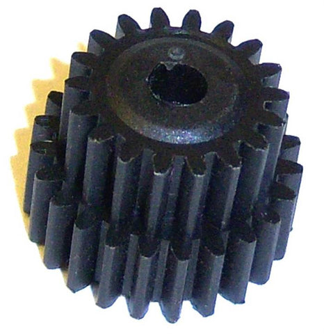 BS902-054 Double Gear 18 - 23 T - Flying Tiger Parts