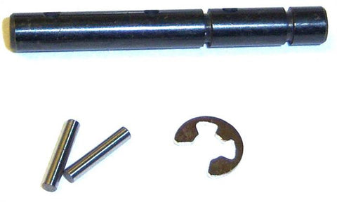 BS902-059 2# Shaft / Pin / E-ring  - Flying Tiger Parts