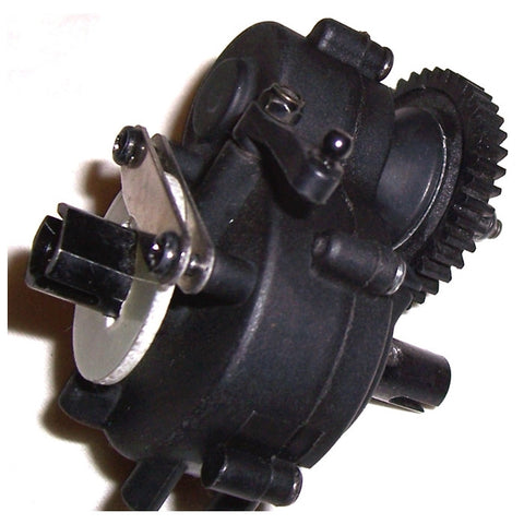 BS903-047 HI903-047 Centre Center Gearbox Unit Complete