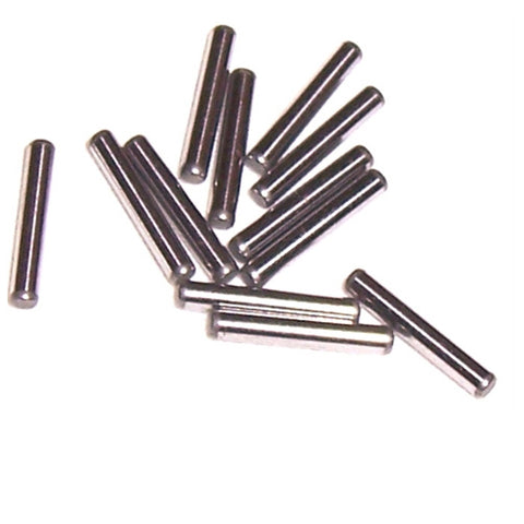 BS903-090 HI903-090 Pin 2mm x 12.5mm 12pcs - BSD Parts