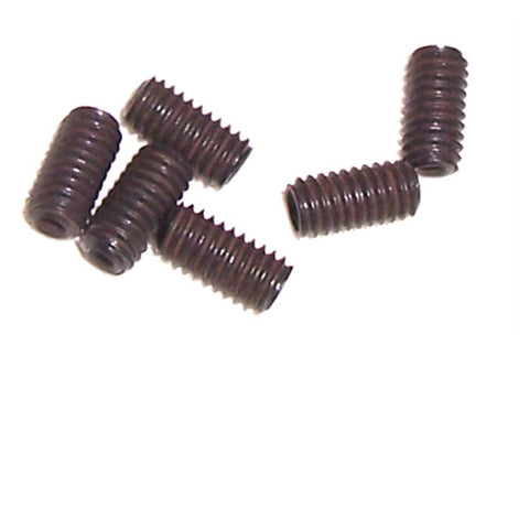 BS903-096 HI903-096 M4 4mm x 8mm Set Grub Screw x 6 BSD