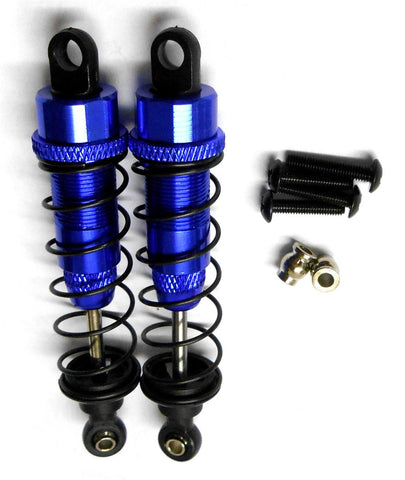 1//16 Scale RC Shock Absorber Damper Track Rod End Ball Head 4.8mm 7.5mm 2.5mm
