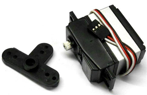 SV901 9kg High Torque Throttle Steering Servo Nitro Models Metal Gear x 1