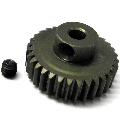 H486 1//10 RC Brushless Alloy Light Weight 48DP Pinion Gear 26 Teeth 26T Tooth