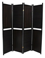 Image of 4 panel room dividers