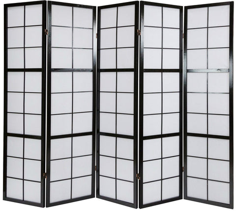 6 Panel Room Dividers