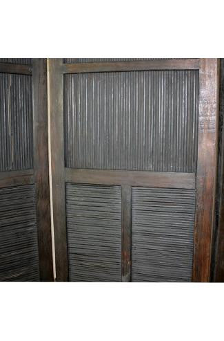 bamboo wooden room divider screen room dividers room dividers uk