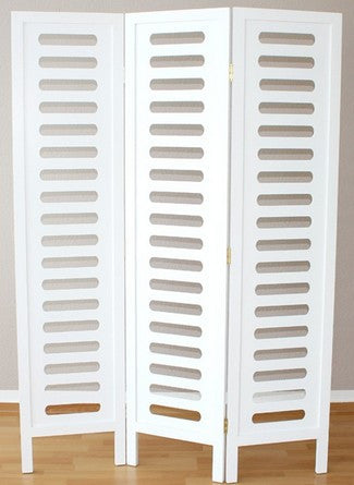 Clothes Hanger Room Divider Screen