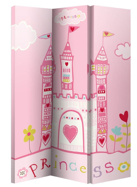 Princess Room Divider Screen