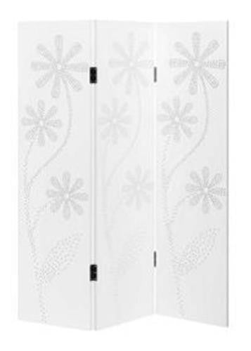 Winther Childrens Room Divider Screen - White