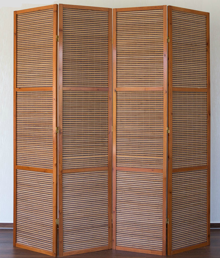 buy high quality classic bamboo room dividers screens online room