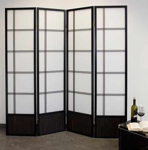 Akio Room Divider Screen