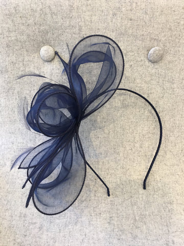 Ladies' hair and head accessories