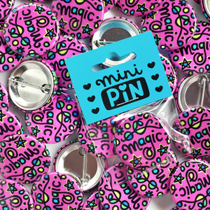 Magic Mini Pin