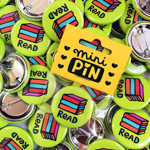 Read Mini Pin