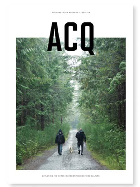 ACQ Issue 4