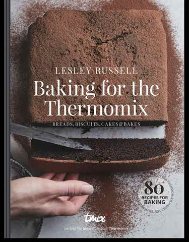 Baking for Thermomix