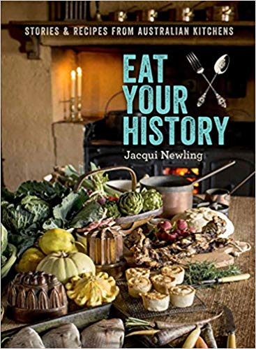 Eat Your History