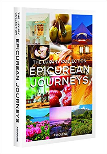 The Luxury Collection Epicurean Journeys
