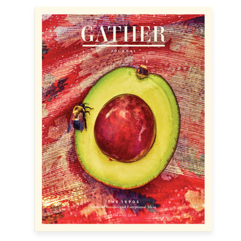Gather Journal #9