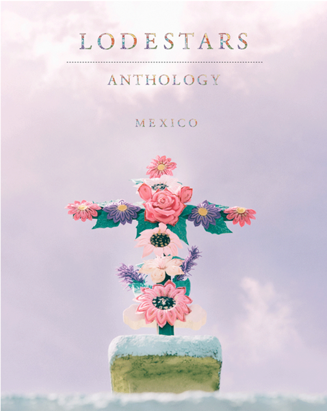 Lodestars Anthology Issue # 13 Mexico