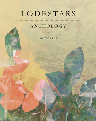 Lodestars Anthology - Postcards