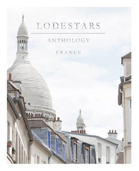 Lodestars Anthology Issue # 9 France