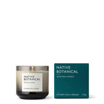 Mini Scented Candle 75g - Native Botanical