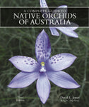 Native Orchids of Australia