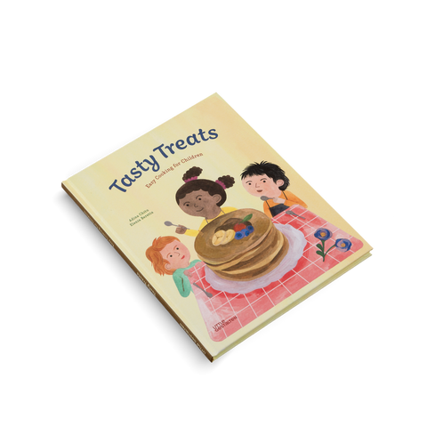 Tasty Treats:Easy Cooking for Children