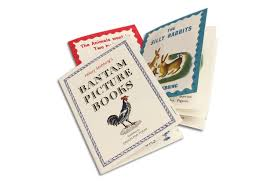 Bantam Picture Books