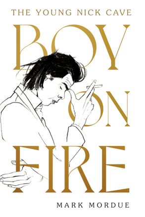 Boy On Fire