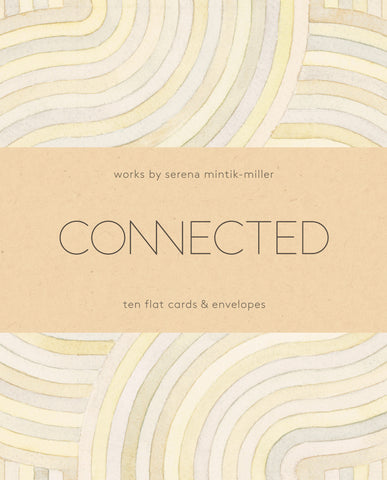Connected Notecards