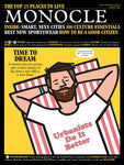 Monocle July/August Issue 125