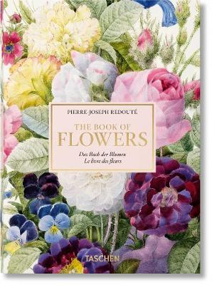 Redoute. Book of Flowers. 40th Anniversary Edition