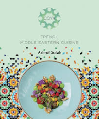 French Middle Eastern Cuisine