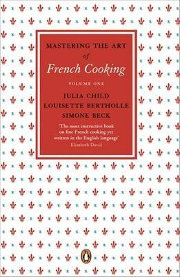 Mastering the Art of French Cooking Vol1