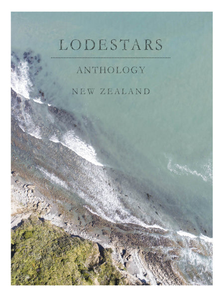 Lodestars Anthology Issue #8 New Zealand