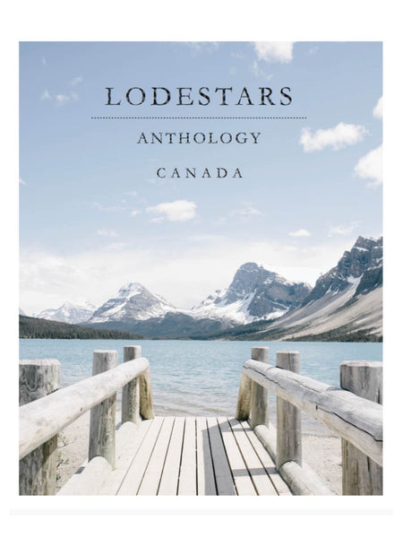 Lodestars Anthology Issue #6 Canada