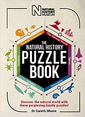 The Natural History Puzzle Book