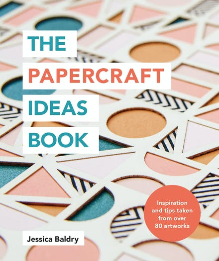 The Papercraft Ideas Book