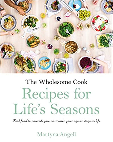 Recipes for Life's Seasons
