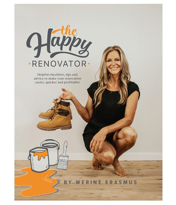 The Happy Renovator