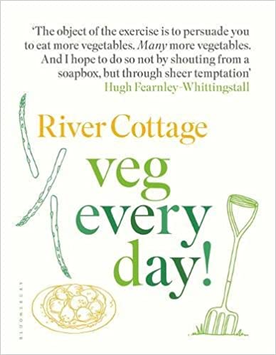 River Cottage Veg Every Day