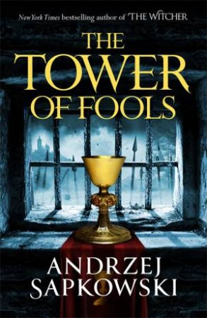 Tower of Fools : Hussite Bk 1