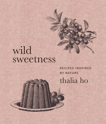 [Wild Sweetness] Meet & Dine with the Author