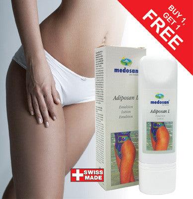 AdiposanL Anti-cellulite Gel  (100ml) – BUY 1 GET 1 FREE!
