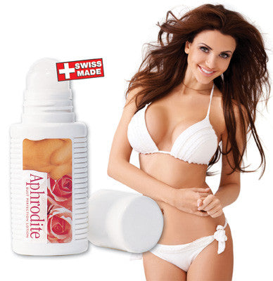 Aphrodite Bust Perfection Lotion, 75ml - Firmer breasts without surgery