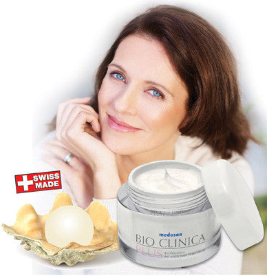 Bio Clinica Plus Anti-Wrinkle Cream - Discover the fountain of youth