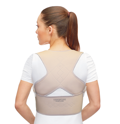 Comfortisse Posture - Straighten up your posture and relieve back, shoulder and neck pain
